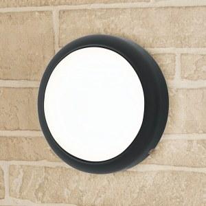 LTB07 / Светильник стационарный светодиодный LED Светильник 18W Imatra черный a037931