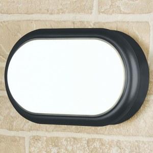 LTB05 / Светильник стационарный светодиодный LED Светильник 18W Forssa черный a037933