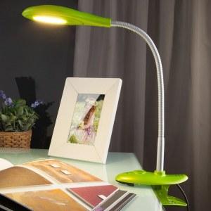 Настольная лампа офисная Elektrostandard a038016