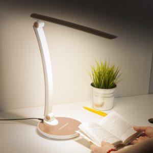 Настольная лампа офисная Elektrostandard a038019