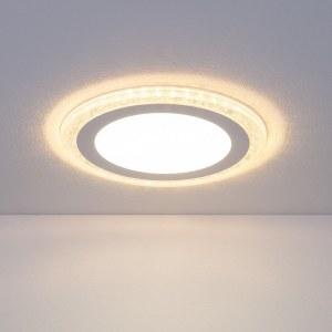 Фото 1 Встраиваемый светильник a038374 в стиле