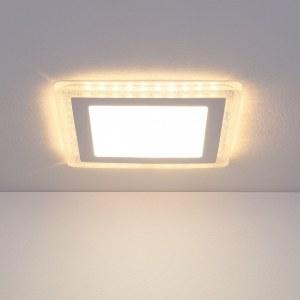 Фото 1 Встраиваемый светильник a038375 в стиле