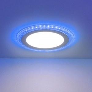 Фото 1 Встраиваемый светильник a038377 в стиле