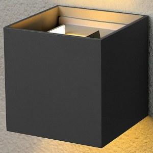 Фото 1 Накладной светильник a038410 в стиле техно