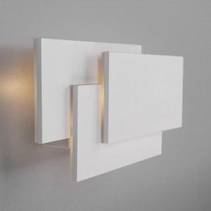 MRL LED 12W 1012 IP20 / Светильник настенный светодиодный Inside LED белый матовый a038440