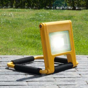 Фото 2 Наземный прожектор a038441 в стиле техно