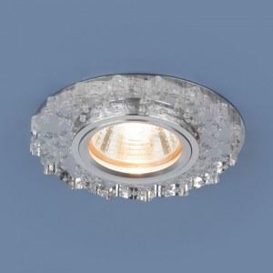 Фото 1 Встраиваемый светильник a038454 в стиле модерн