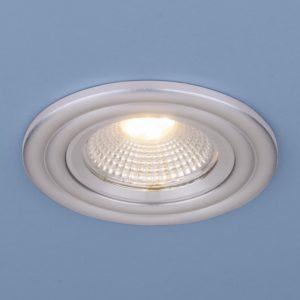 Фото 2 Встраиваемый светильник a038458 в стиле техно