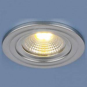 Фото 1 Встраиваемый светильник a038458 в стиле техно