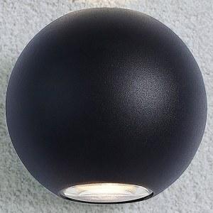 Фото 1 Накладной светильник a038539 в стиле техно