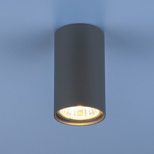 Фото 1 Накладной светильник a038615 в стиле техно
