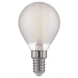 Classic F 6W 4200K E14/Светододная лампа Mini Classic F 6W 4200K E14 (G45 белый матовый) a038688
