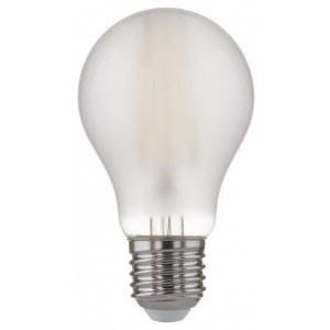 Classic F 8W 4200K E27/ Светодиодная лампа Classic F 8W 4200K E27 (A60 белый матовый) a038690
