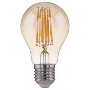 Classic F 8W 3300K E27/ Светодиодная лампа Classic F 8W 3300K E27 (A60 тонированный) a038691
