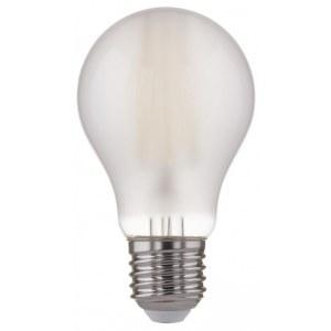 Classic LED 12W 4200K E27/ Светодиодная лампа Classic LED 12W 4200K E27 (A60 белый матовый) a038692