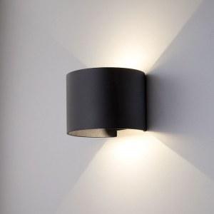 Фото 1 Накладной светильник a038828 в стиле техно