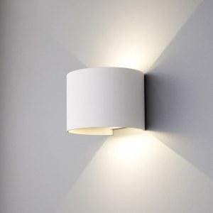 Фото 1 Накладной светильник a038830 в стиле техно