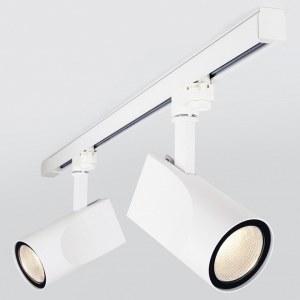 Фото 1 Светильник на штанге a039305 в стиле техно
