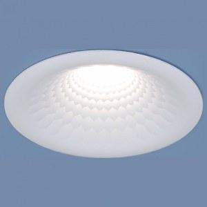 Встраиваемый светильник Elektrostandard a039386