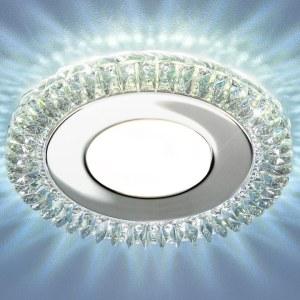 Фото 1 Встраиваемый светильник a039389 в стиле модерн