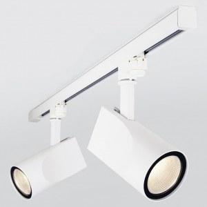 Фото 1 Светильник на штанге a039408 в стиле техно