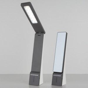 TL90450 / Светильник светодиодный настольный Desk белый/серый a039416