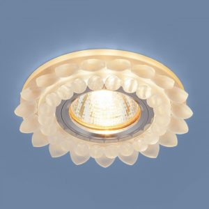 Фото 2 Встраиваемый светильник a039671 в стиле модерн