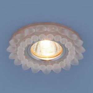 Фото 1 Встраиваемый светильник a039671 в стиле модерн