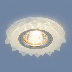 Фото 2 Встраиваемый светильник a039672 в стиле модерн