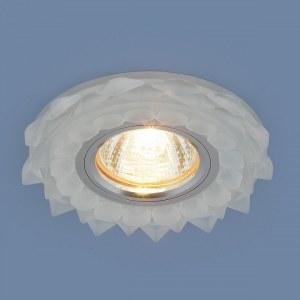 Фото 1 Встраиваемый светильник a039672 в стиле модерн