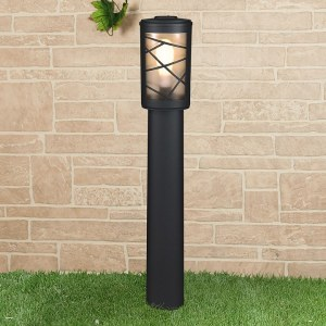GL 1017F / Светильник садово-парковый Premier F черный a039861