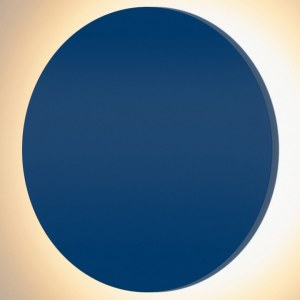 1660 TECHNO LED / Светильник садово-парковый со светодиодами CONCEPT S синий a039992