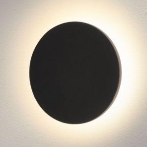 1661 TECHNO LED / Светильник садово-парковый со светодиодами CONCEPT L черный a039994