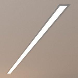 Фото 1 Встраиваемый светильник a040141 в стиле техно