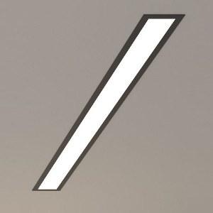 Фото 1 Встраиваемый светильник a040157 в стиле техно