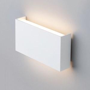 1705 TECHNO LED / Светильник садово-парковый со светодиодами GOLF белый a040255