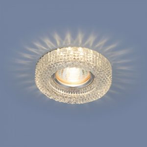 Фото 2 Встраиваемый светильник a040429 в стиле модерн