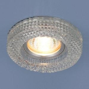 Фото 1 Встраиваемый светильник a040429 в стиле модерн