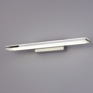 MRL LED 1075 / Светильник настенный светодиодный Tabla LED хром a040510
