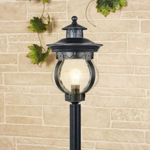 Фото 2 Наземный низкий светильник a040566 в стиле классический