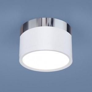 Фото 1 Накладной светильник a040666 в стиле модерн