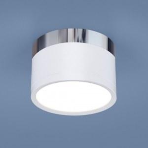 Фото 1 Накладной светильник a040667 в стиле модерн