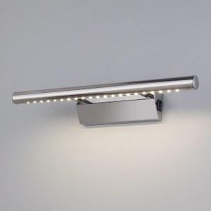 MRL LED 1001/ Светильник настенный светодиодный Trinity Neo SW LED хром с выключателем a040956