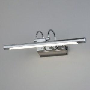 MRL LED 1022/ Светильник настенный светодиодный Flint Neo SW LED хром (MRL LED 1022) с выключателем a040957