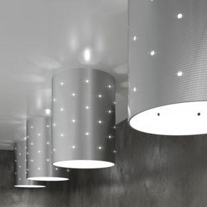 Фото 2 Накладной светильник a040975 в стиле модерн