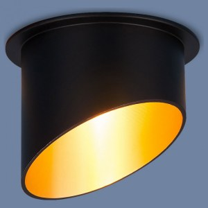 Фото 1 Встраиваемый светильник a040980 в стиле техно