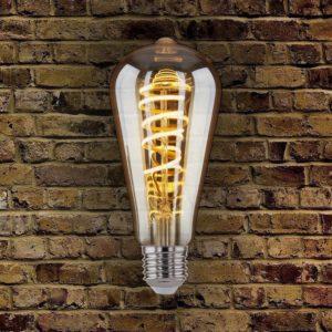 Фото 2 Лампа светодиодная a041014 в стиле