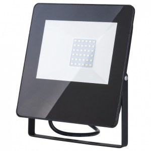 Фото 1 Настенно-потолочный прожектор a041253 в стиле техно