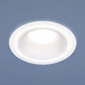 Фото 2 Встраиваемый светильник a041261 в стиле техно