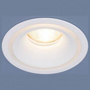 Фото 1 Встраиваемый светильник a041261 в стиле техно